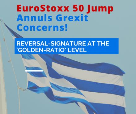 1 440x368 EuroStoxx 50 Jump Annuls Grexit Concerns!