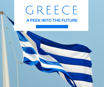 The Greek Debt Crisis and What You Might Discover!