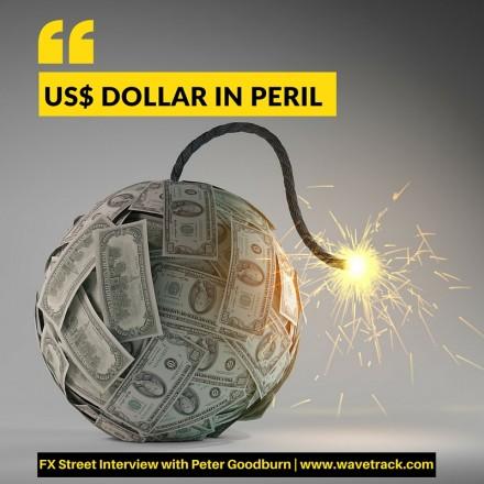 FXStreet: US$ Dollar In Peril