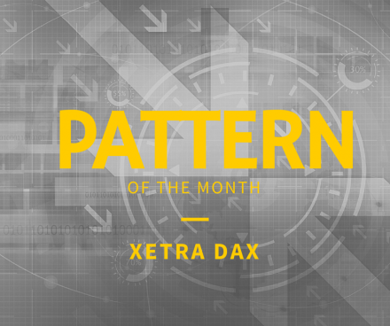 Success! Elliott Wave Pattern for the XETRA DAX