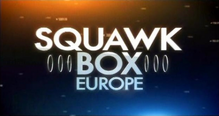 Squawk Box Europe 440x233 Tomorrow live on CNBC
