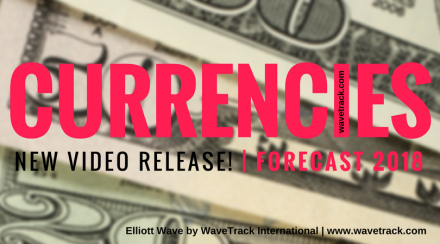 Elliott Wave Currencies and Fixed Income 2018 Video Series