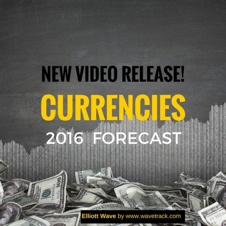 New FX Elliott Wave Video Forecasts for 2016 and Beyond available!