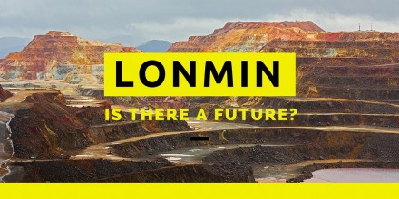 WaveTrack LONMIN Future 440x220 Lonmin   Is there a Future?