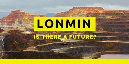 Lonmin PLC (LSE: LMI)